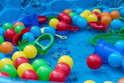 kiddie pool safety
