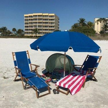 Babymoov Beach Tent