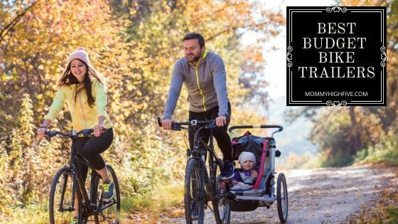 Best Budget Bike Trailers to Buy