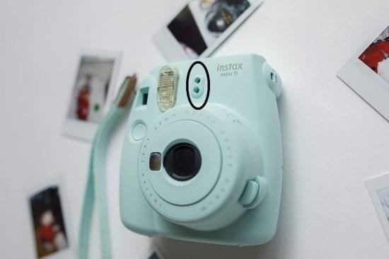 Fujifilm LIght Sensor