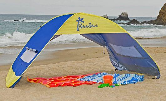Shade Shack Beach Tent