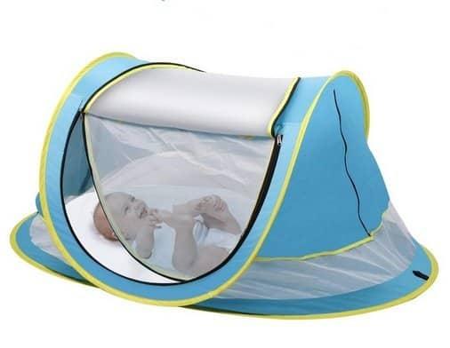 Sunba Youth Baby Tent