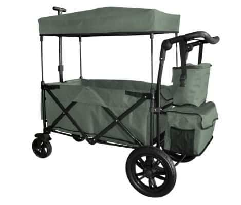 WagonBuddy Folding Wagon