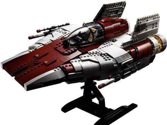 Star wars A-wing