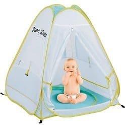 Bend River Pop Up Beach Tent