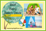 16 Best Baby Beach Tents You'll Love 2020