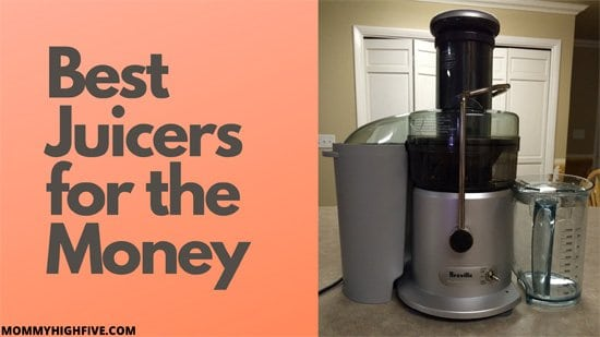 Best-Budget-Juicers-Money