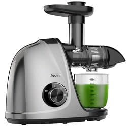 Jocuu Masticating Juicer
