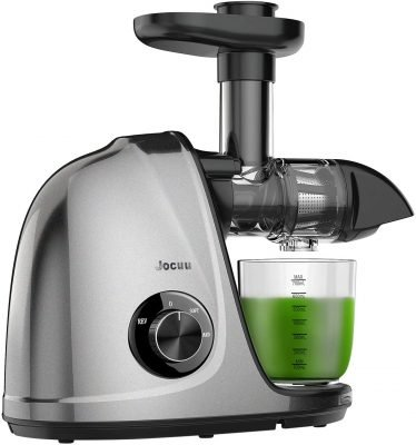 Jocuu Slow Masticating Juicer