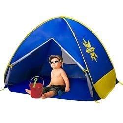 Schylling UV Play Tent