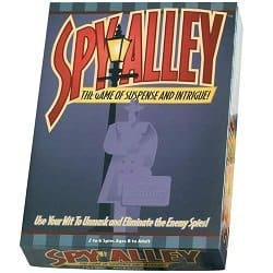 Spy Alley