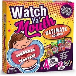 Watch Ya' Mouth Ultimate Edition