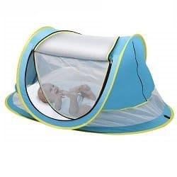 Sunba Portable Shelter
