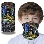 5 Nights Gaiter Mask