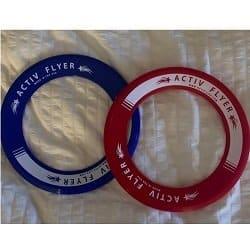 Kid's Frisbee Rings