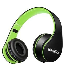 BestGot Wired Kids Headphones