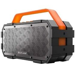 Bugani M90 Speaker