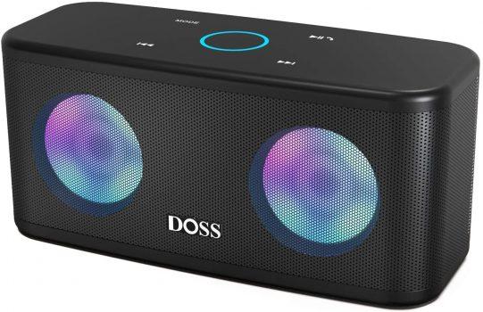 DOSS SoundBox Plus Speaker