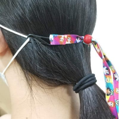 Face Mask Lanyards for Kids
