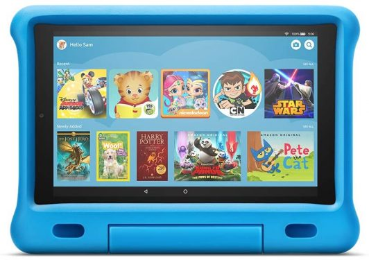 Fire HD 10 Kids Edition Tablet