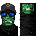 Hulk Gaiter Mask