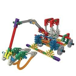 K'NEX Imagine Click & Construct