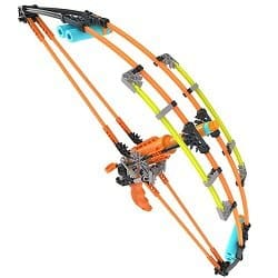 K'NEX K-FORCE Battle Bow Set