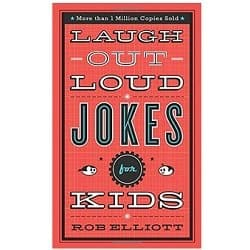 Laugh Out Loud Joke Book