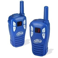 Little Pretenders Walkie Talkies