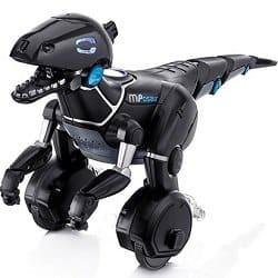 MiPosaur Programming Robot