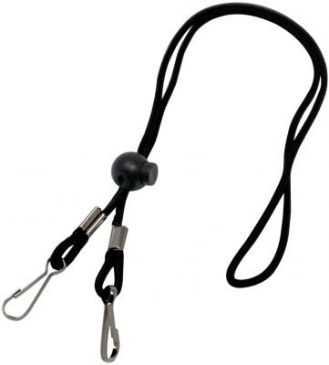 Specialist Mask Lanyards