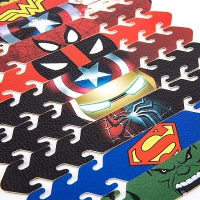 Superhero Ear Savers