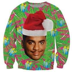 Carlton Christmas