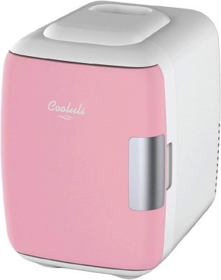 Cooluli Mini Fridge and Warmer