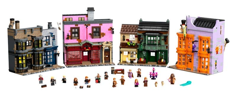 Harry-Potter-Diagaon-Alley-LEGO