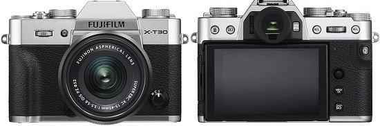 Teen Mirrorless Digital Camera