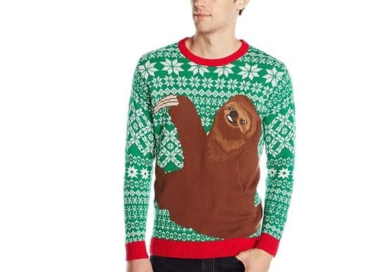 Sloth Sweater
