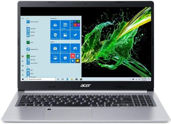 Acer Aspire 5 A515-55-75NC