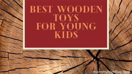 Best Wooden Toys for Babies and Toddlers