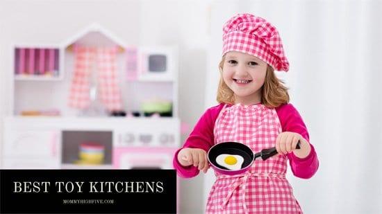 Best Toy Kitchens