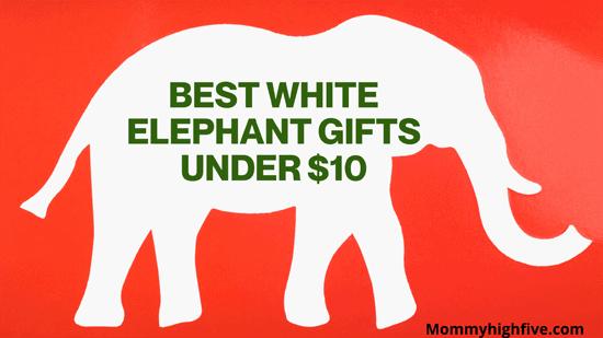 Best-White-Elephant-Gifts-Under-$10