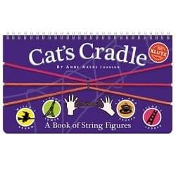 Cat's Cradle Book Kit