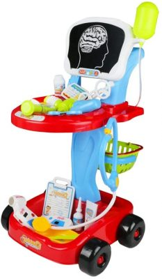 Fajiabao Doctor Cart for Toddlers