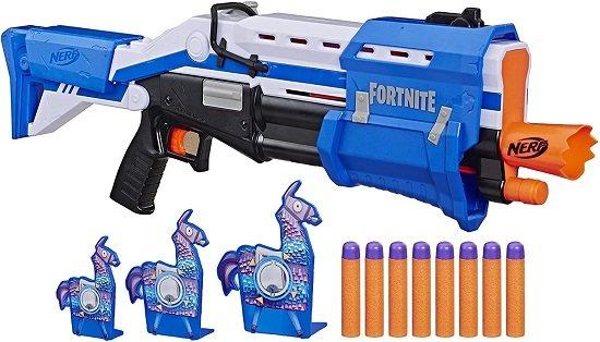 Fortnite TS-1