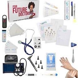 Future Doctors Medical Science Kit