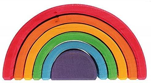 Grimm's Rainbow Stacker