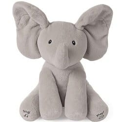 Gund Animated Elephant