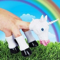 Handicorn Hand Puppet