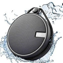 INSMY Waterproof Bluetooth Speaker