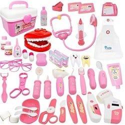 JGSY Kids Doctor Kit